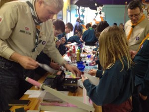 Scouts creative challenge day Feb 2014 (2)