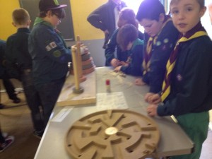 Scouts creative challenge day Feb 2014 (3)